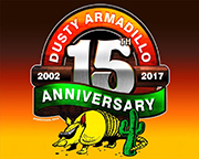 15th anniv upper right logo